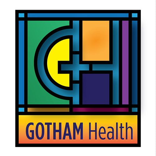 Gotham Stained Glass